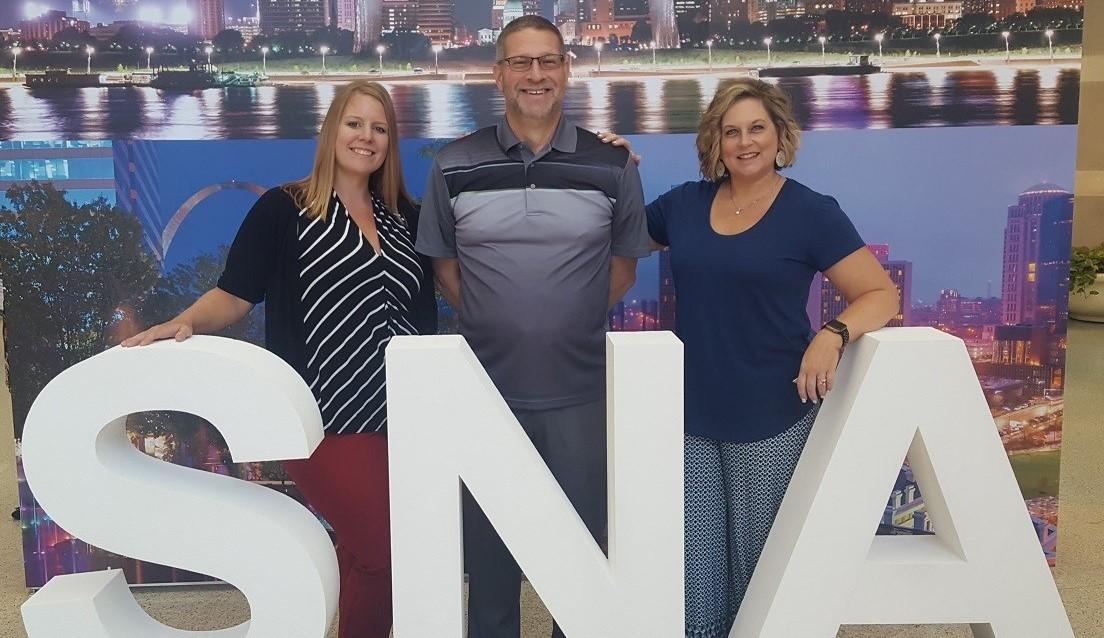SNA-NC in STL