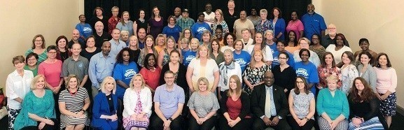 SNA-NC in St. Louis 2019